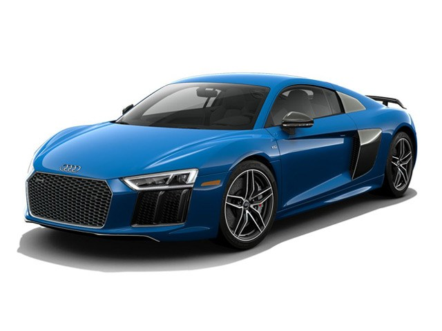 Photo Used 2017 Audi R8 5.2 V10 plus Coupe for Sale in Beaverton,OR