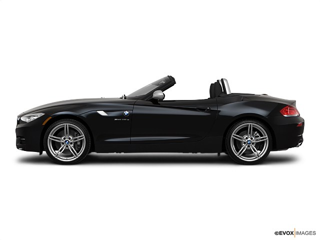 Photo Used 2011 BMW Z4 sDrive35is Roadster for Sale in Beaverton,OR