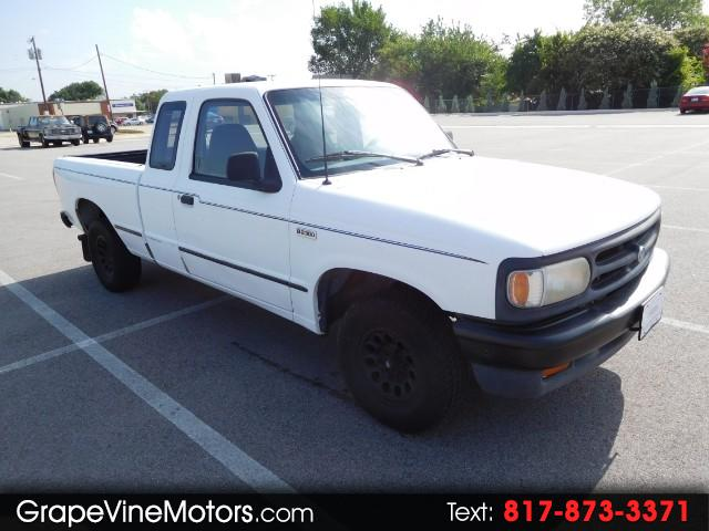 Photo 1994 Mazda B-Series B2300 Cab Plus 2WD