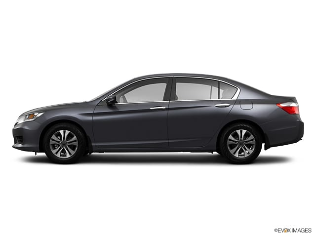 Photo Used 2013 Honda Accord Sdn 4dr I4 CVT LX for Sale in Temecula