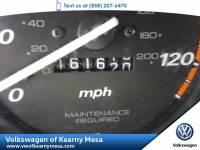 2001 Honda CR-V LX SUV Front Wheel Drive