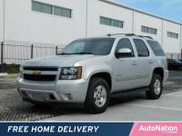 2013 Chevrolet Tahoe LT Sport Utility
