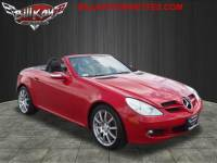 Pre-Owned 2005 Mercedes-Benz SLK350 SLK 350 RWD SLK 350 2dr Convertible