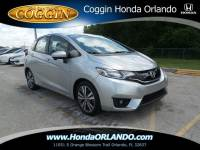 Pre-Owned 2015 Honda Fit EX Hatchback in Orlando FL