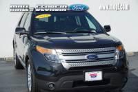 2015 Ford Explorer XLT SUV 6-Cylinder SMPI DOHC For Sale in Atlanta
