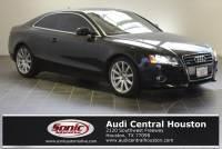 Used 2012 Audi A5 2.0T Premium Plus (Tiptronic) Coupe in Houston, TX