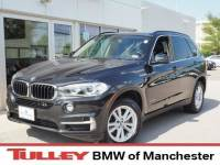 2015 Certified Used BMW X5 SUV xDrive35i Black Sapphire For Sale Manchester NH & Nashua   Stock:MPA2506