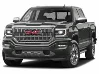 2017 Certified Used GMC Sierra 1500 Truck Crew Cab Denali White Frost Tricoat For Sale Manchester NH & Nashua   Stock:PS5958