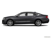 2015 Chevrolet Impala LTZ Sedan
