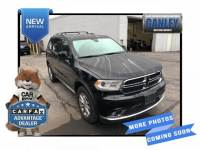 Used 2017 Dodge Durango SXT SUV