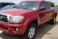 Used 2007 Toyota Tacoma 2WD Access Cab Standard Bed V6 Manual PreRunner