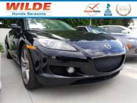 Pre-Owned 2006 Mazda RX-8 2dr Car