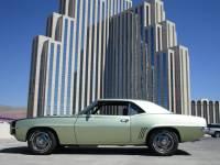 1969 Chevrolet Camaro Base