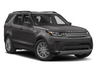 Certified Pre-Owned 2017 Land Rover Discovery HSE Luxury Four Wheel Drive Sport Utility