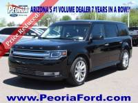 2018 Ford Flex Limited SUV V6 Ti-VCT