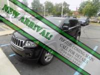 Used 2011 Jeep Grand Cherokee Laredo For Sale In Ann Arbor