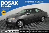 Pre-Owned 2005 Toyota Camry XLE FWD 4D Sedan
