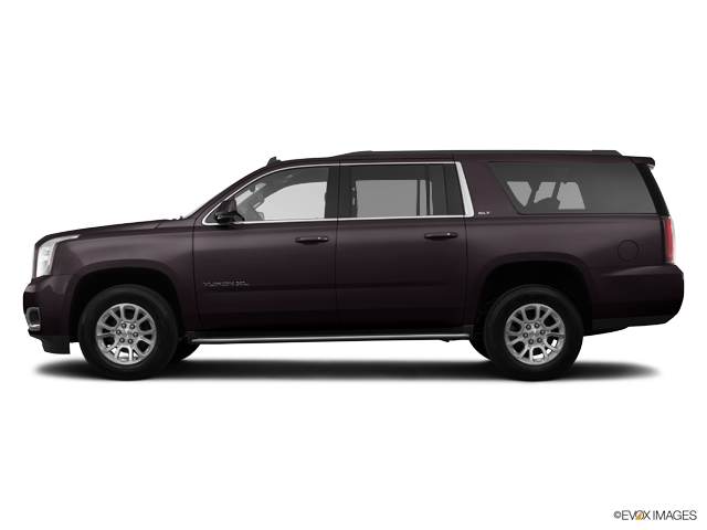 Photo Used 2015 GMC Yukon XL Denali SUV