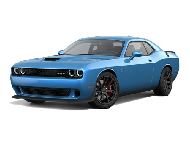 Photo 2016 Dodge Challenger SRT Hellcat Coupe V8 Supercharged For Sale in Atlanta