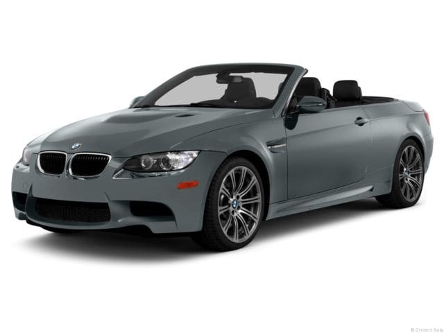 Photo 2013 BMW M3 Base Coupe for sale in Schaumburg, IL