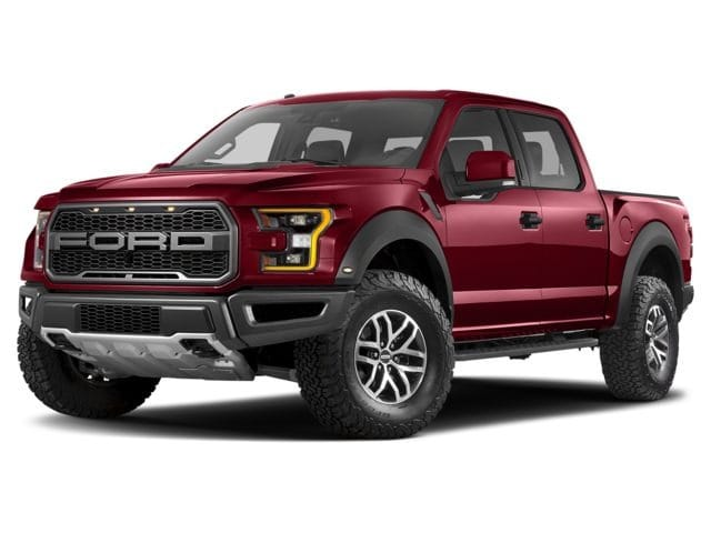 Photo Used 2017 Ford F-150 Raptor for sale Hazelwood