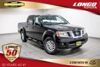 Used 2014 Nissan Frontier 2WD Crew Cab SWB Automatic SV in El Monte