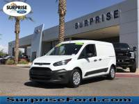 Used 2015 Ford Transit Connect XL Van I-4 cyl For Sale in Surprise Arizona
