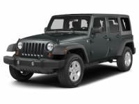 2014 Jeep Wrangler Unlimited Sahara 4WD Sahara in New Braunfels