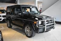 Certified Pre-Owned 2016 Mercedes-Benz AMG® G 63 AWD 4MATIC®