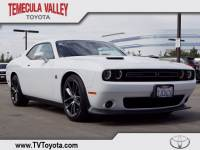 2015 Dodge Challenger R/T Scat Pack Coupe Rear-wheel Drive in Temecula