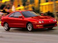 Pre-Owned 1998 Acura Integra GS Coupe in Greenville SC