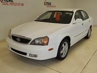 2004 Suzuki Verona LX Sedan Front-wheel Drive For Sale | Jackson, MI