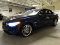 2015 BMW 4 Series 435i Xdrive 2dr Car