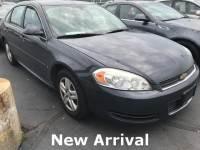 Used 2009 Chevrolet Impala LS in Cincinnati, OH
