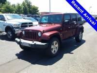 Used 2008 Jeep Wrangler Unlimited Sahara in Cincinnati, OH