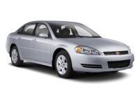 Pre-Owned 2010 Chevrolet Impala LT FWD 4D Sedan