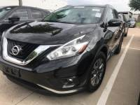 Certified 2015 Nissan Murano SV SUV For Sale in Frisco TX