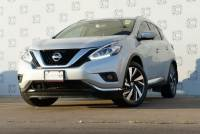 Certified 2015 Nissan Murano Platinum SUV For Sale in Frisco TX