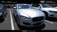 Pre-Owned 2016 Jaguar XF 4dr Sedan 35t Premium RWD Rear Wheel Drive Sedan
