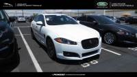 Pre-Owned 2015 Jaguar XF 4dr Sedan V6 Portfolio RWD Rear Wheel Drive Sedan