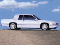 Used 1992 CADILLAC DEVILLE Base Coupe in Allentown