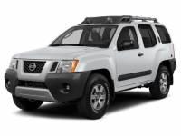 2014 Nissan Xterra 4WD S Sport SUV in Lancaster, CA