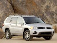 2006 Mitsubishi Endeavor LS - Mitsubishi dealer in Amarillo TX – Used Mitsubishi dealership serving Dumas Lubbock Plainview Pampa TX