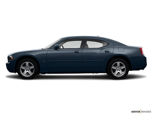 Photo Pre-Owned 2008 Dodge Charger SRT8 Sedan in Oakland, CA