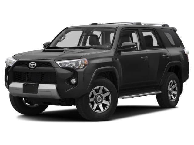 Photo Used 2018 Toyota 4Runner TRD Off-Road Premium For Sale in Terre Haute, IN  Near Greencastle, Vincennes, Clinton  Brazil, IN  VINJTEBU5JR8J5534158