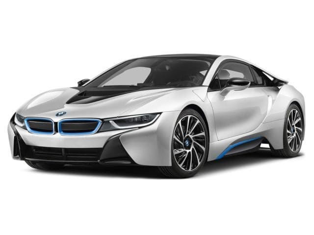 Photo 2015 BMW i8 Base Coupe for sale in Schaumburg, IL