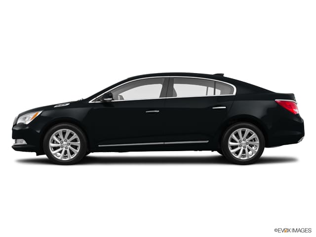 Photo Used 2015 Buick LaCrosse Leather For Sale in Miami FL