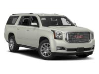 New 2018 GMC Yukon XL Denali With Navigation & 4WD