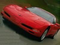 1998 Chevrolet Corvette Coupe near Houston