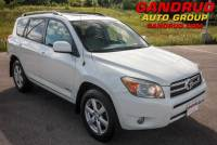 2008 Toyota RAV4 Ltd 4WD V6 5-Spd AT Ltd